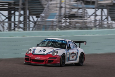 Homestead-Miami Speedway - FARA Miami 500 - Photo 441