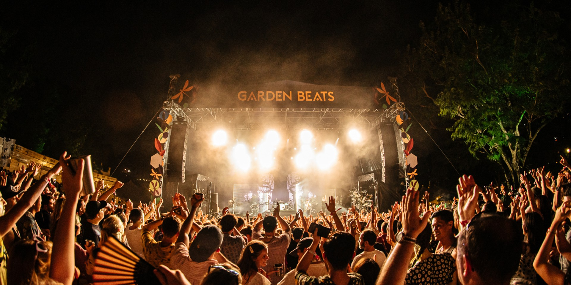 Garden Beats 2020 leaps into the year with remarkable entertainment – festival report