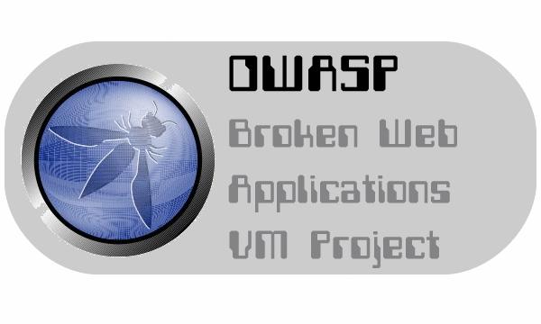 Setting Up OWASP-BWA With VirtualBox