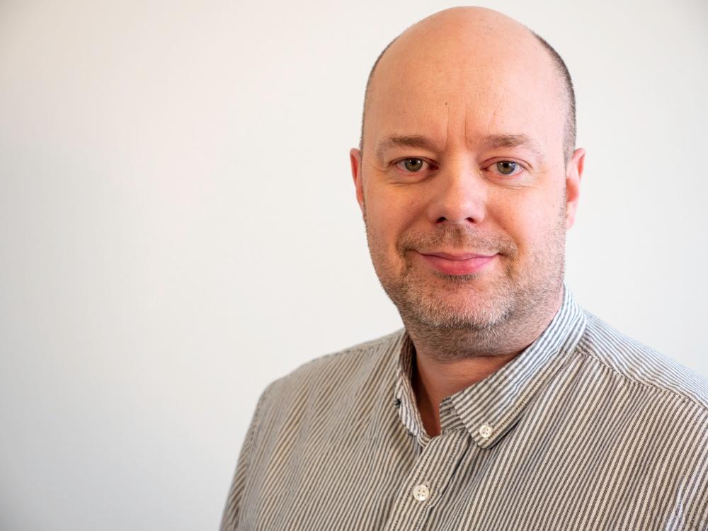 Martin Andersen, Head of Sales PriceRunner