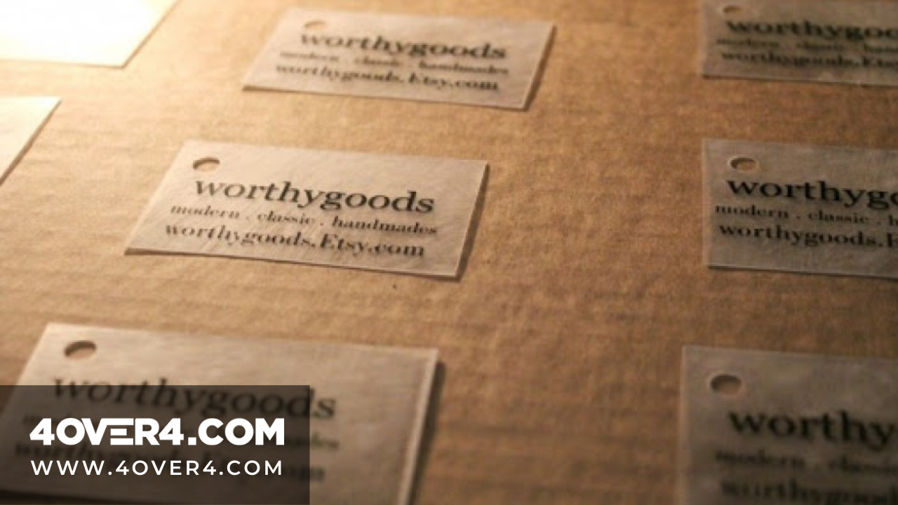 7 Amazing Custom Hangtag Ideas For The Holidays - Branding