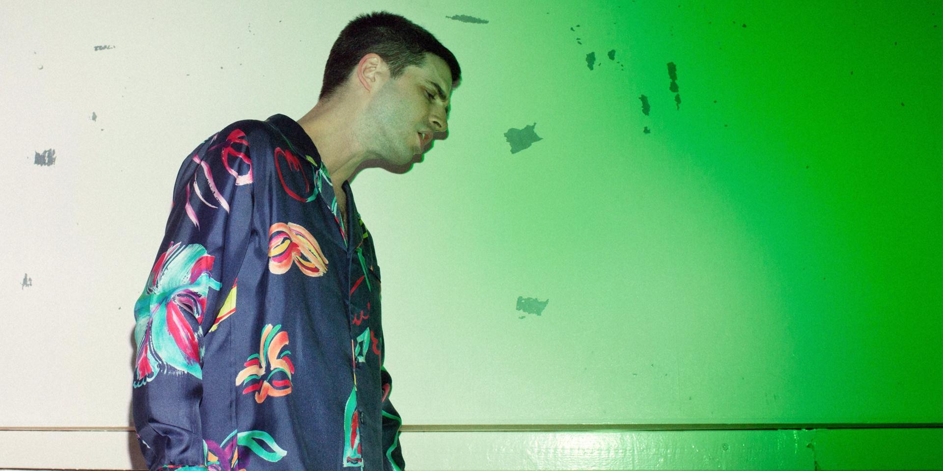 UNKNWN to close 2019 with Kornél Kovács show