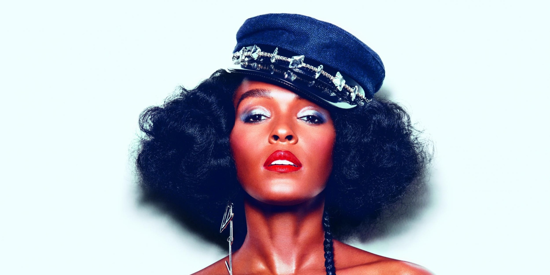 Janelle Monáe releases one of the year's best music videos yet again – watch