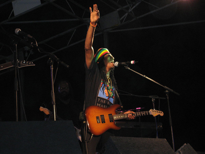 BT - The Wailers featuring Junior Marvin - December 30, 2019, doors 6:30pm