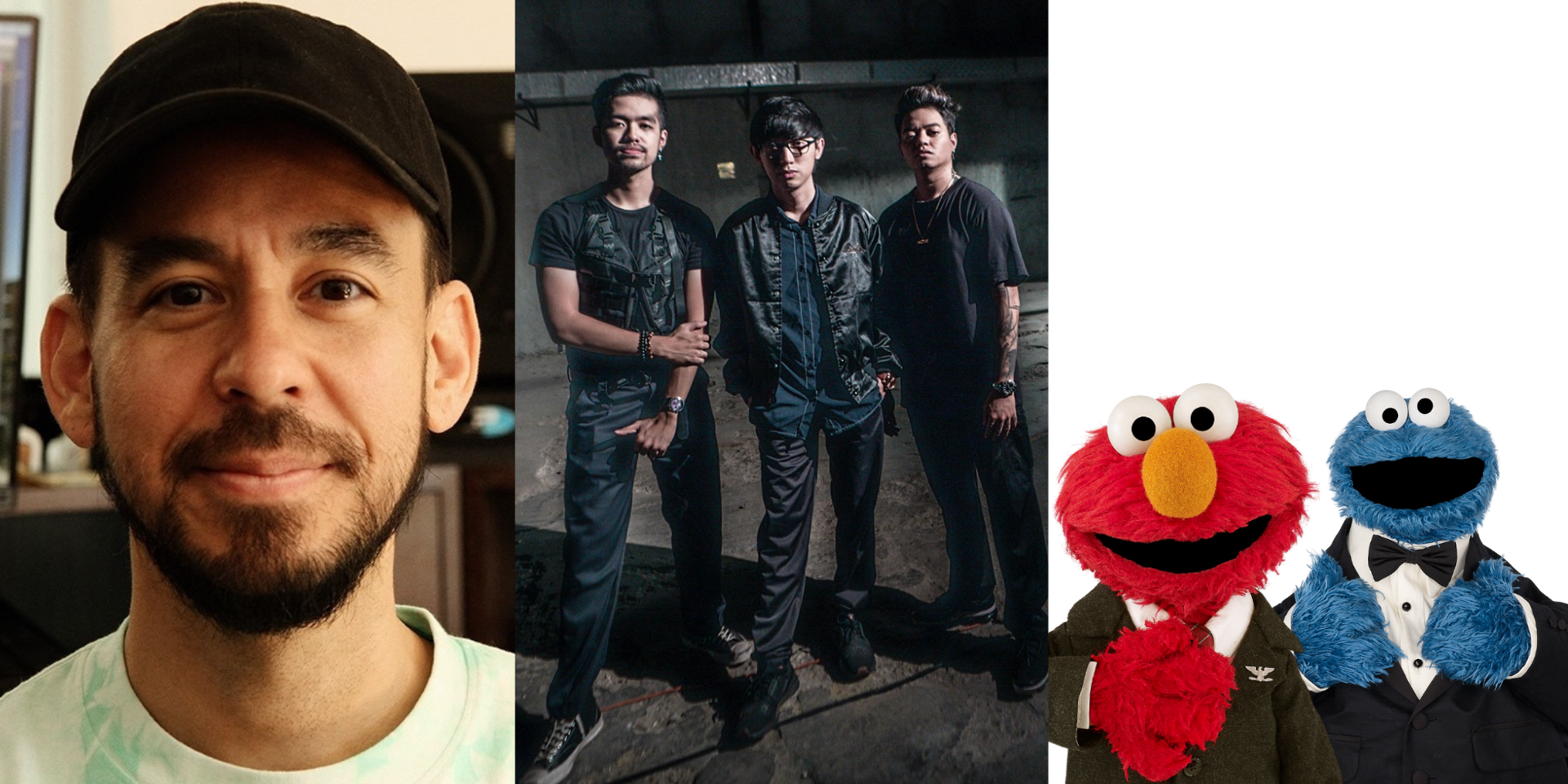 All That Matters 2020 full lineup of speakers and artists announced includes Mike Shinoda, Weird Genius, Elmo, and more