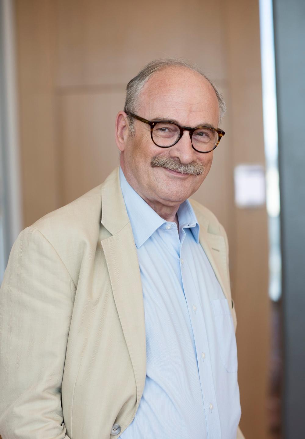 Thomas Fürth, Research Director