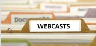 On-Demand Webcast Catalog