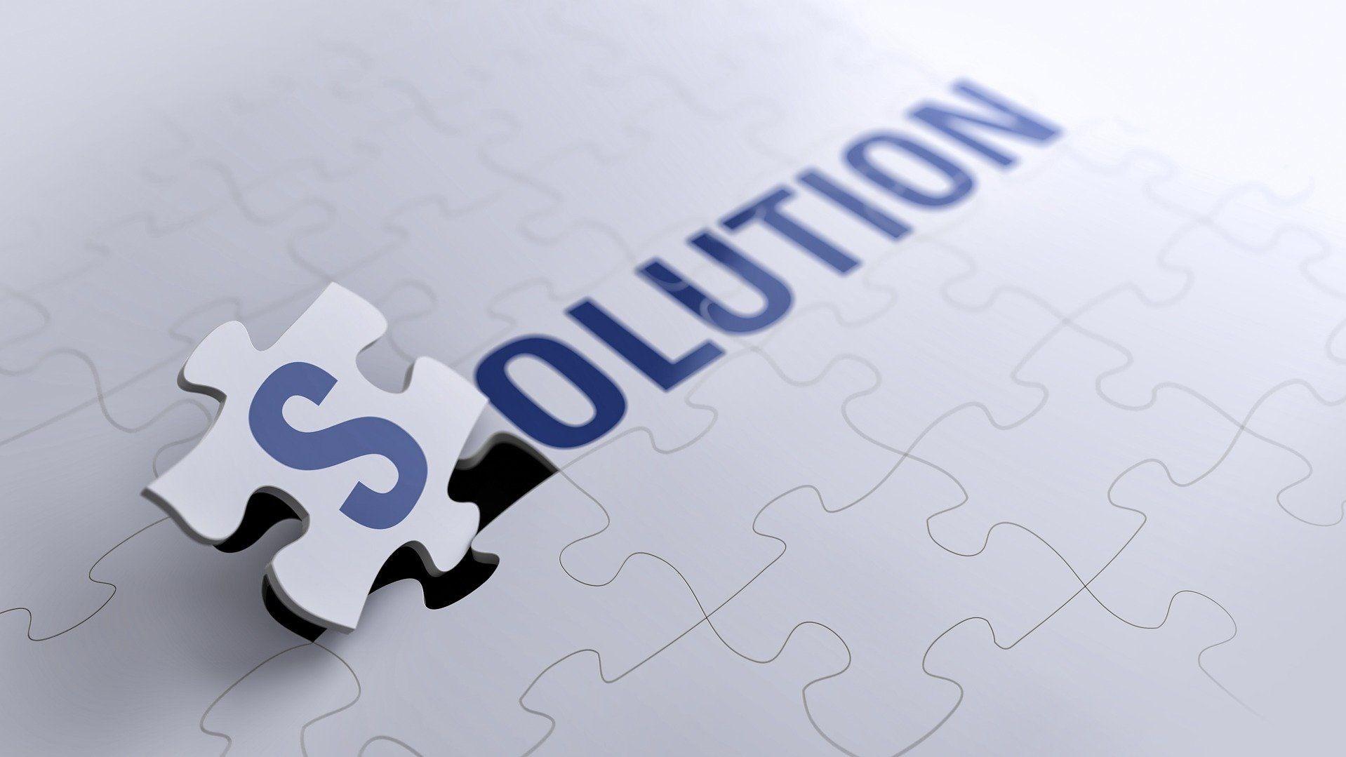 Représentation de la formation : RESOLUTION DE SITUATION CONFLICTUELLE