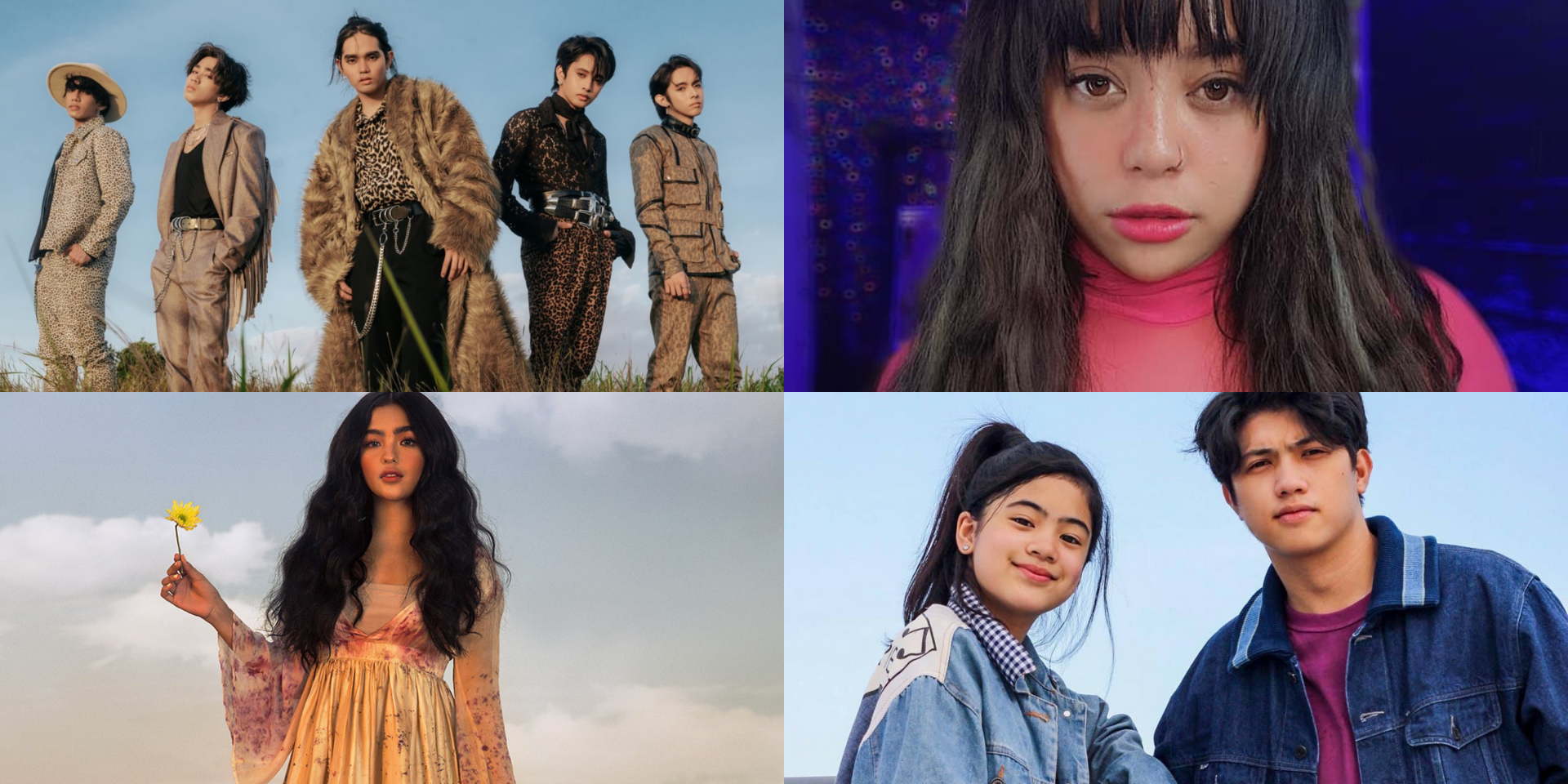 Here are the winners of the TikTok Awards Philippines 2021 – SB19, Ranz & Niana, Andrea Brillantes, Zendee, and more