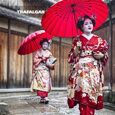 Splendours of Japan with Hiroshima - Celebrate the Takayama Festival