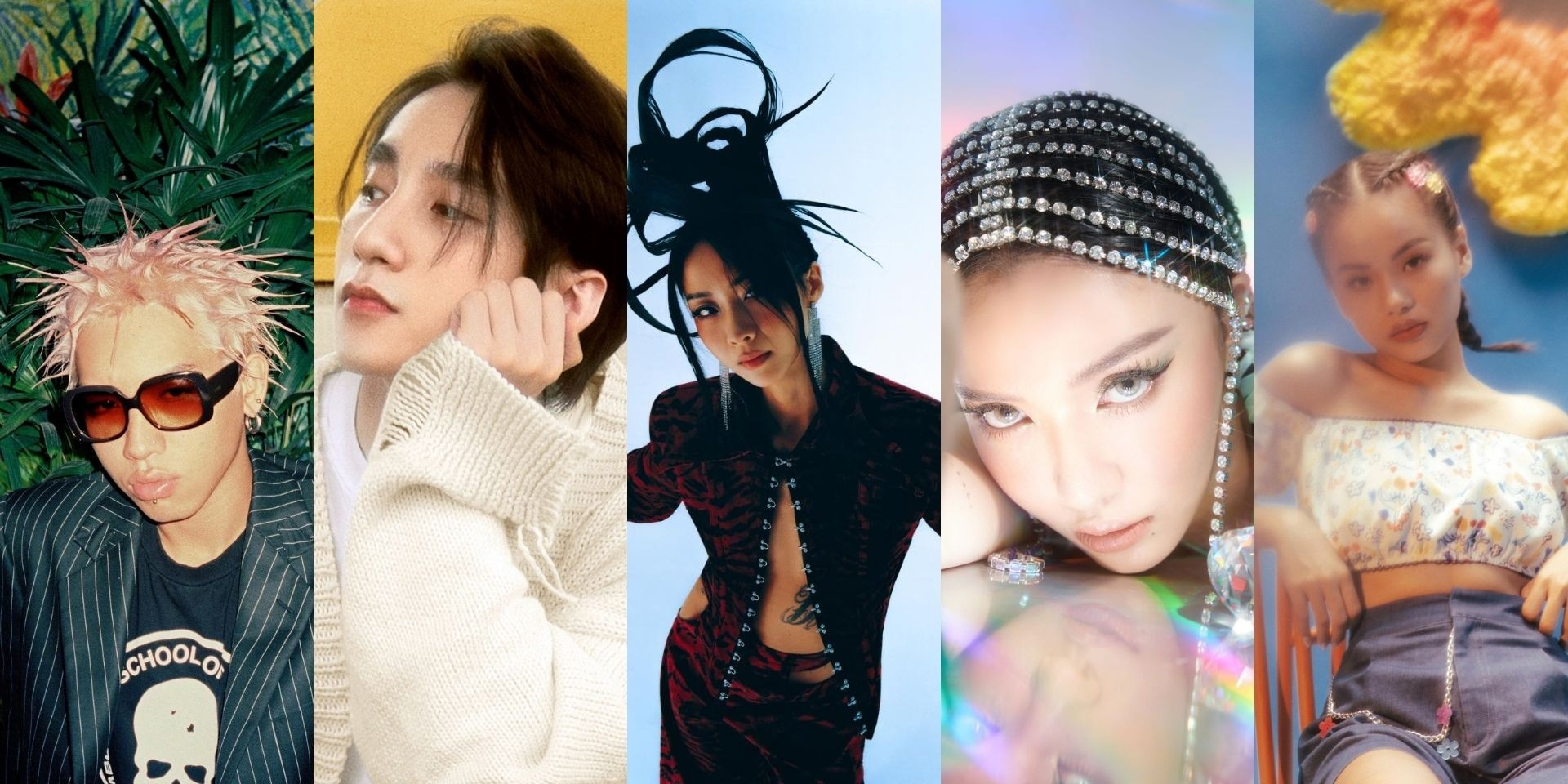 Bandwagon's guide to the Vietnamese music scene: 9 artists you need to know