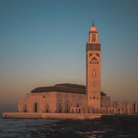 7 Days Tour To Chefchaouen & Fes Via Desert From Marrakech