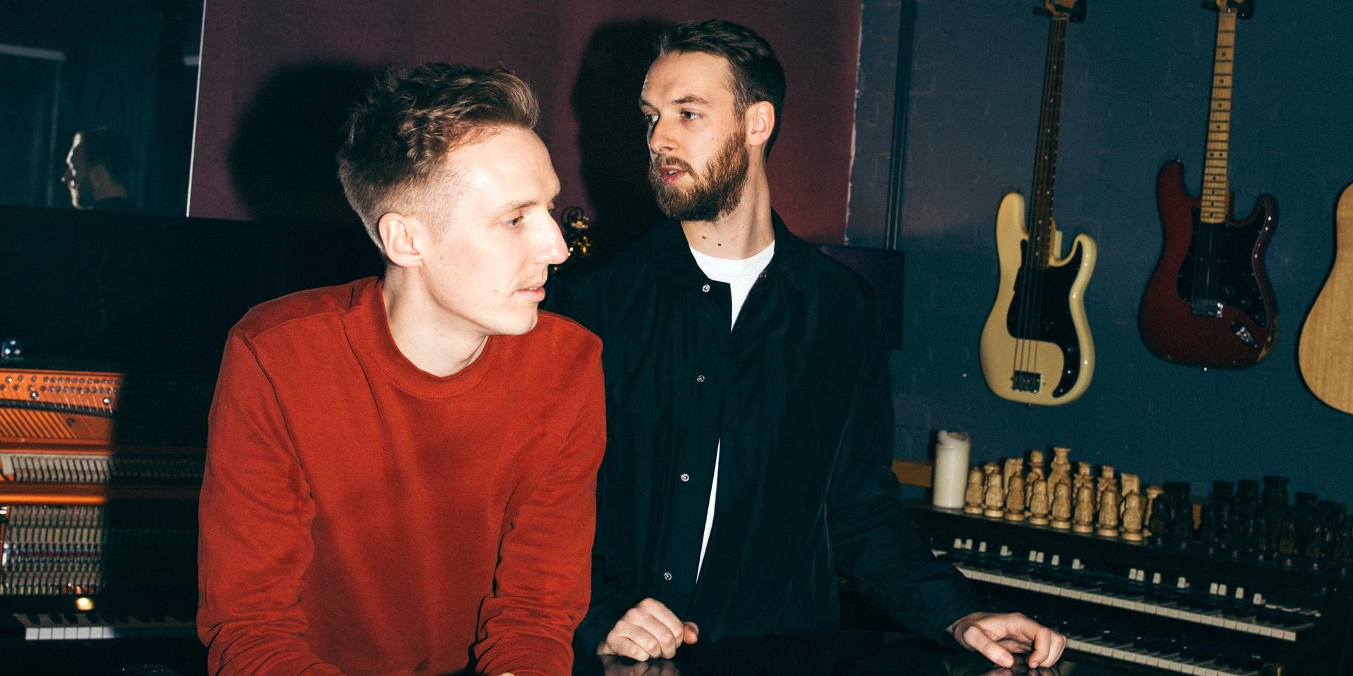 Honne to perform in Singapore in 2019