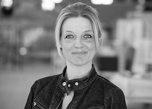 Maria Östman