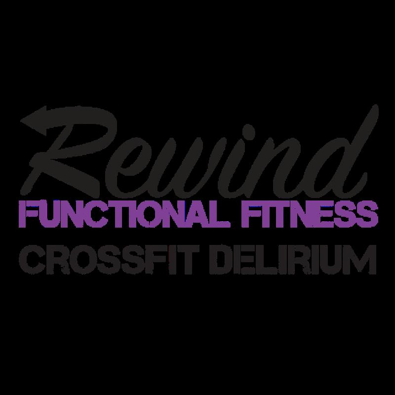 CrossFit Delirium