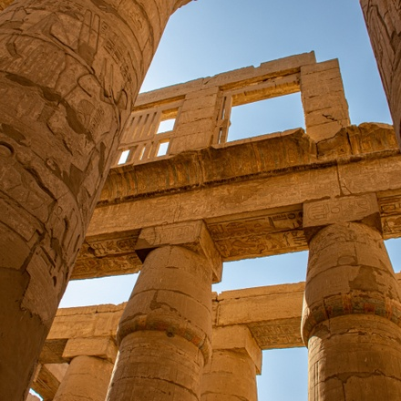 Safaga overnight Tour To Luxor(2 Days 1 Night)