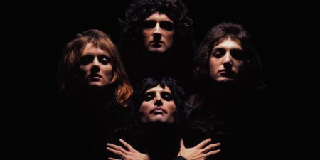 Queen's 'Bohemian Rhapsody' clocks in 1 billion views on YouTube
