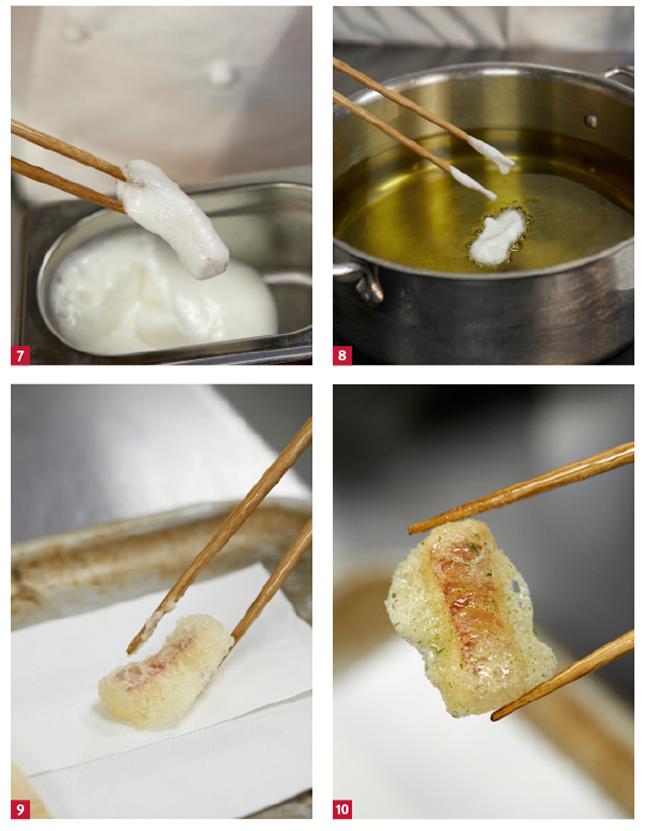 tempura masterclass 3