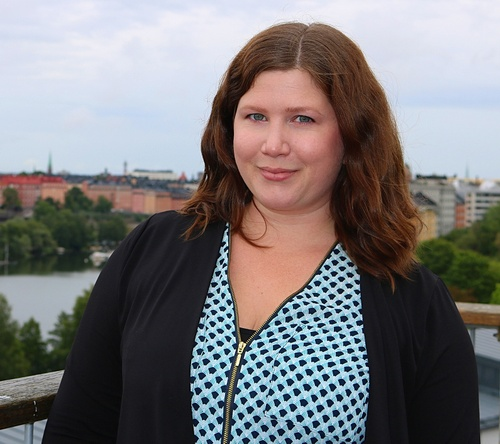 Karin Fälldin