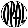 Bokförlaget Opal  logo