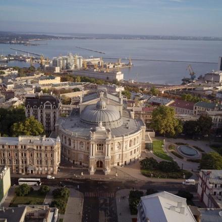 Ukraine and Moldova Highlights