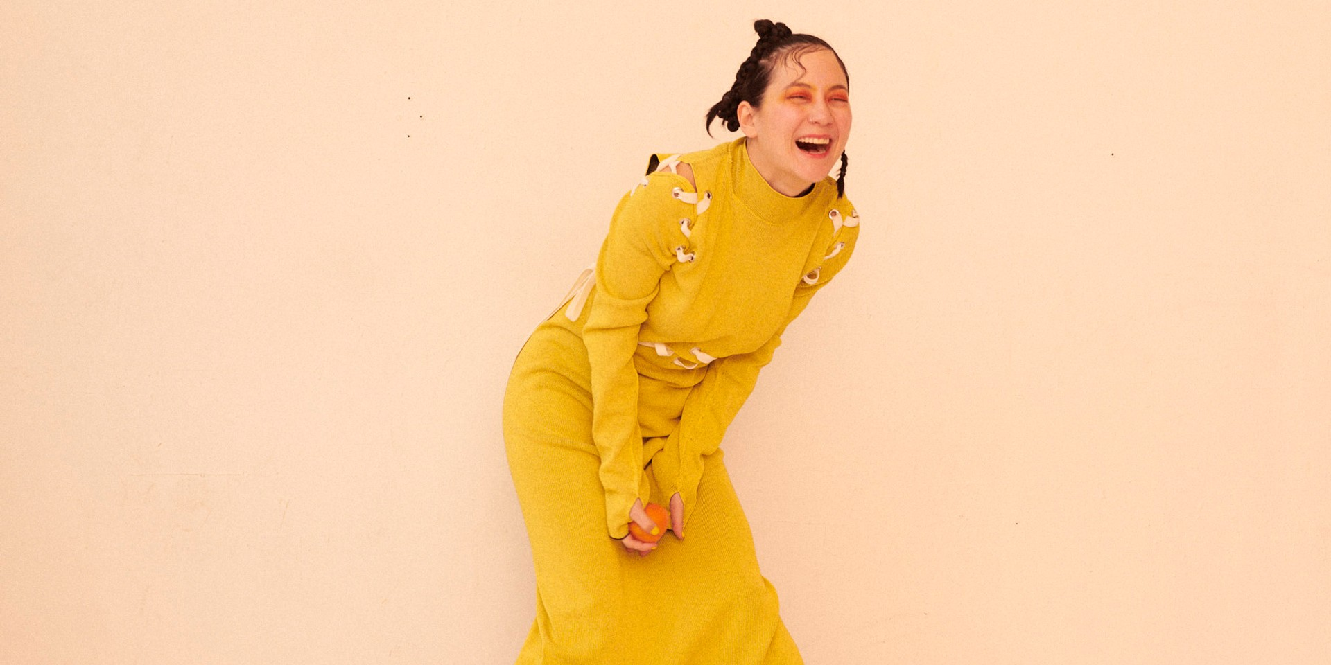 """Japanese Breakfast on her new album 'Jubilee': """"I'm giving myself permission to feel and explore joy for the first time"""""""