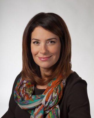 Julie Potvin
