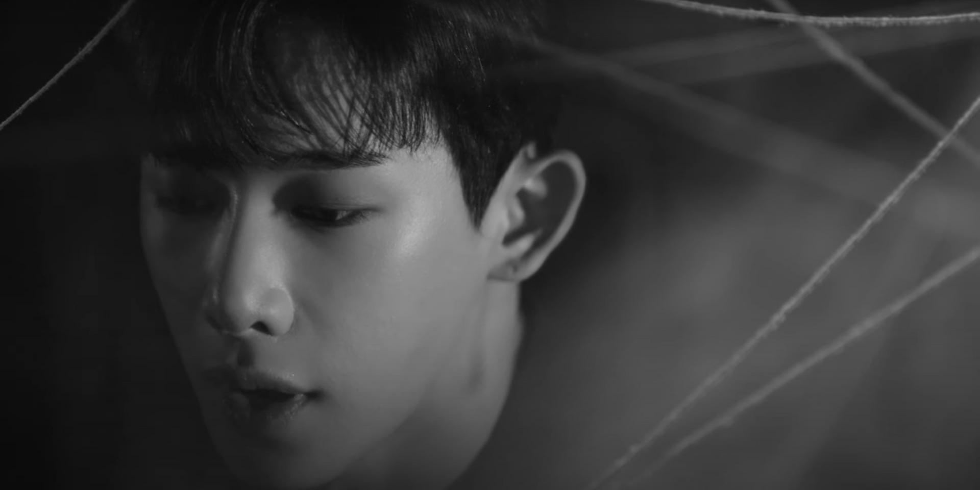 Wonho dedicates emotional solo debut 'Losing You' to fans – watch