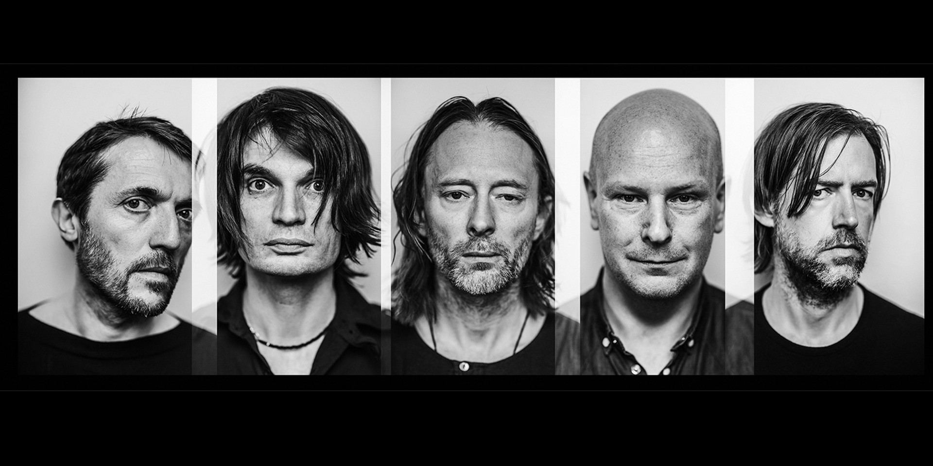 Radiohead to stream archived live shows weekly during quarantine - watch