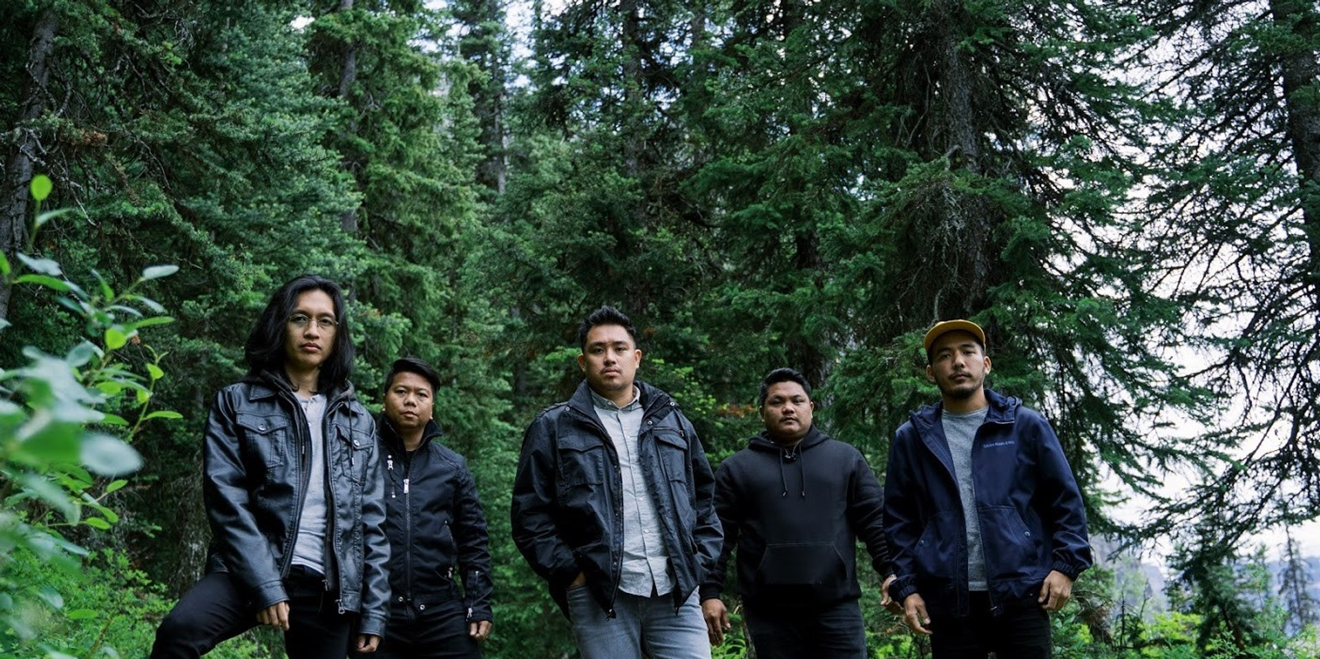 December Avenue share new heartbreaking single 'Kahit Sa Panaginip' from upcoming album – listen