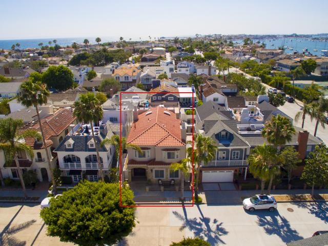 445 Seville Avenue Newport Beach
