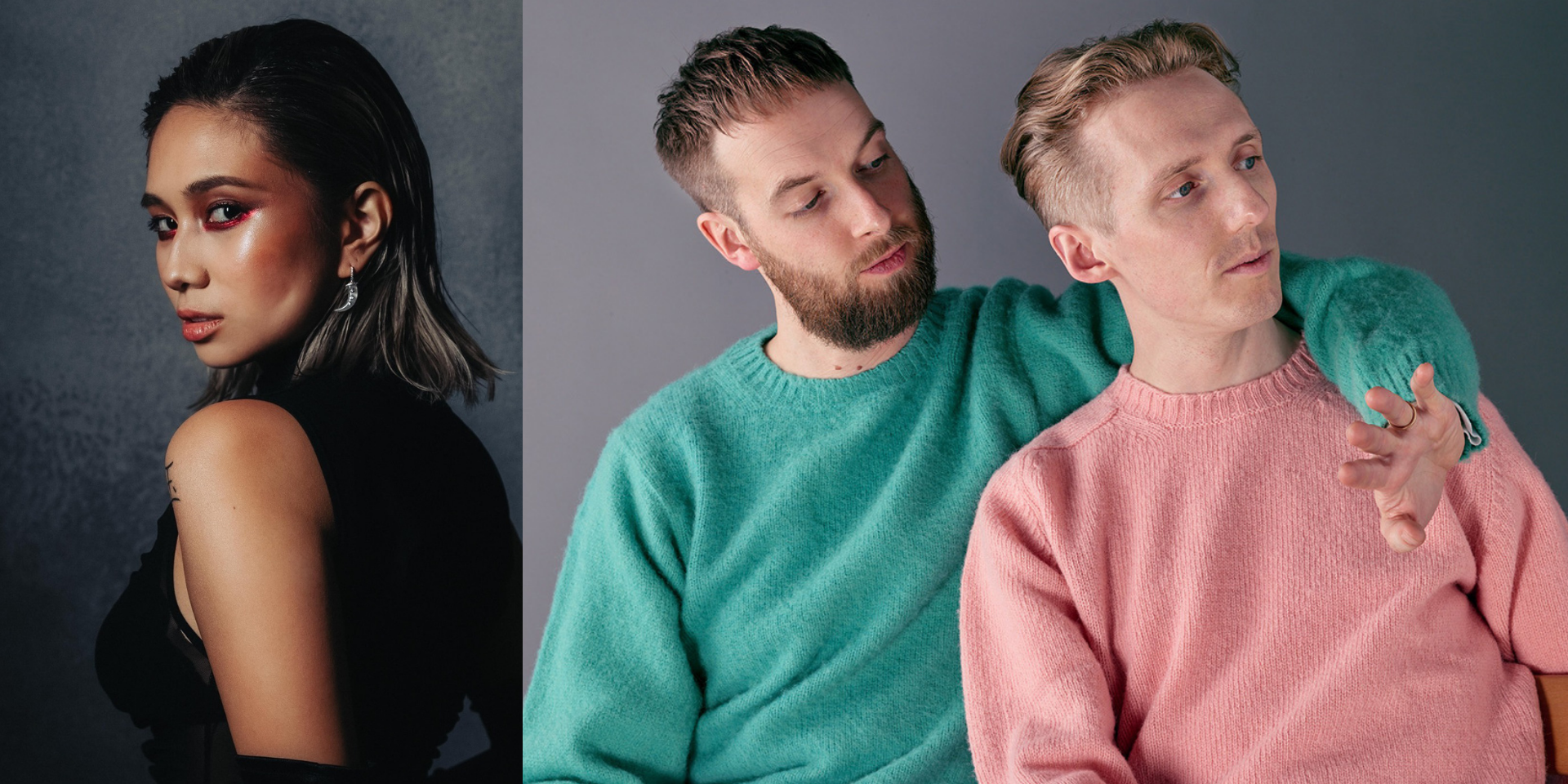 HONNE announce new song with NIKI, 'COMING HOME'