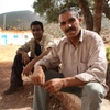 Haim Ben Diwan Compound, Caretaker and Guide (Ouirgane, Morocco, 2010)