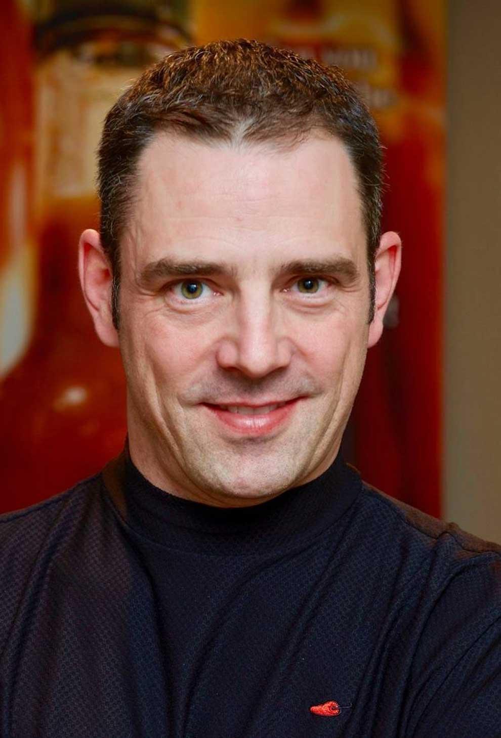 Pierre Bourgon
