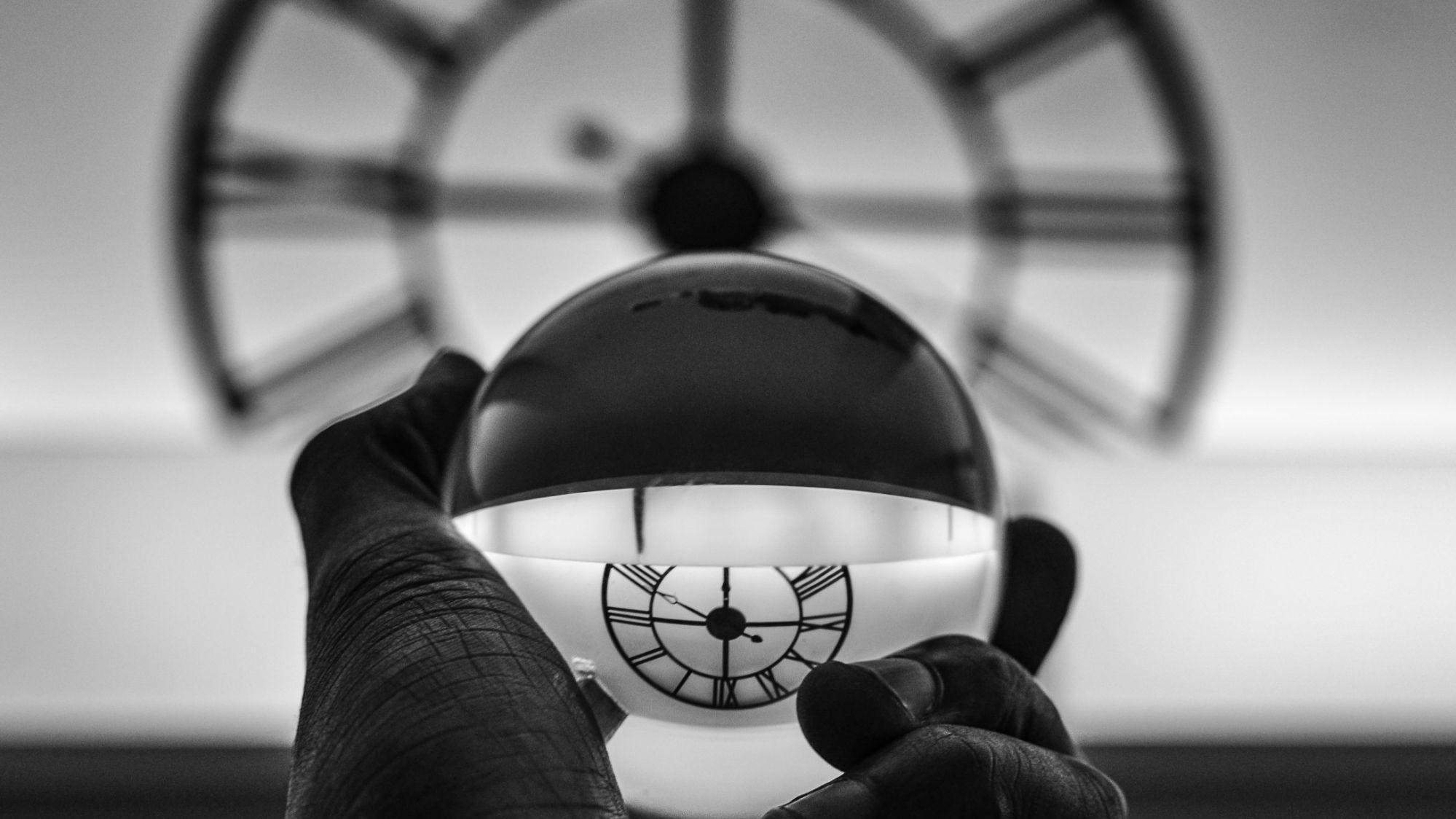 Représentation de la formation : Gestion du temps et des priorités