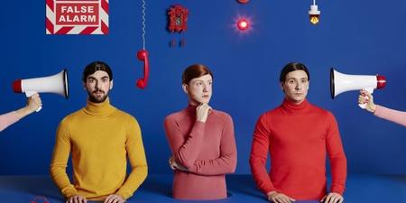 Two Door Cinema Club announces new album, shares new single 'Satellite' – listen