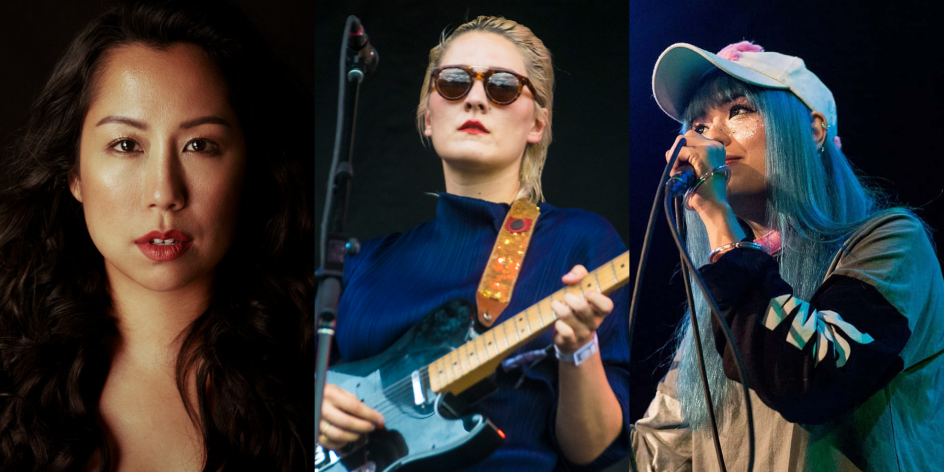 Female-fronted Alex Blake Charlie Sessions to debut in Singapore this December – Cate Le Bon, Kero Kero Bonito, Goat Girl, Vandetta and more to perform