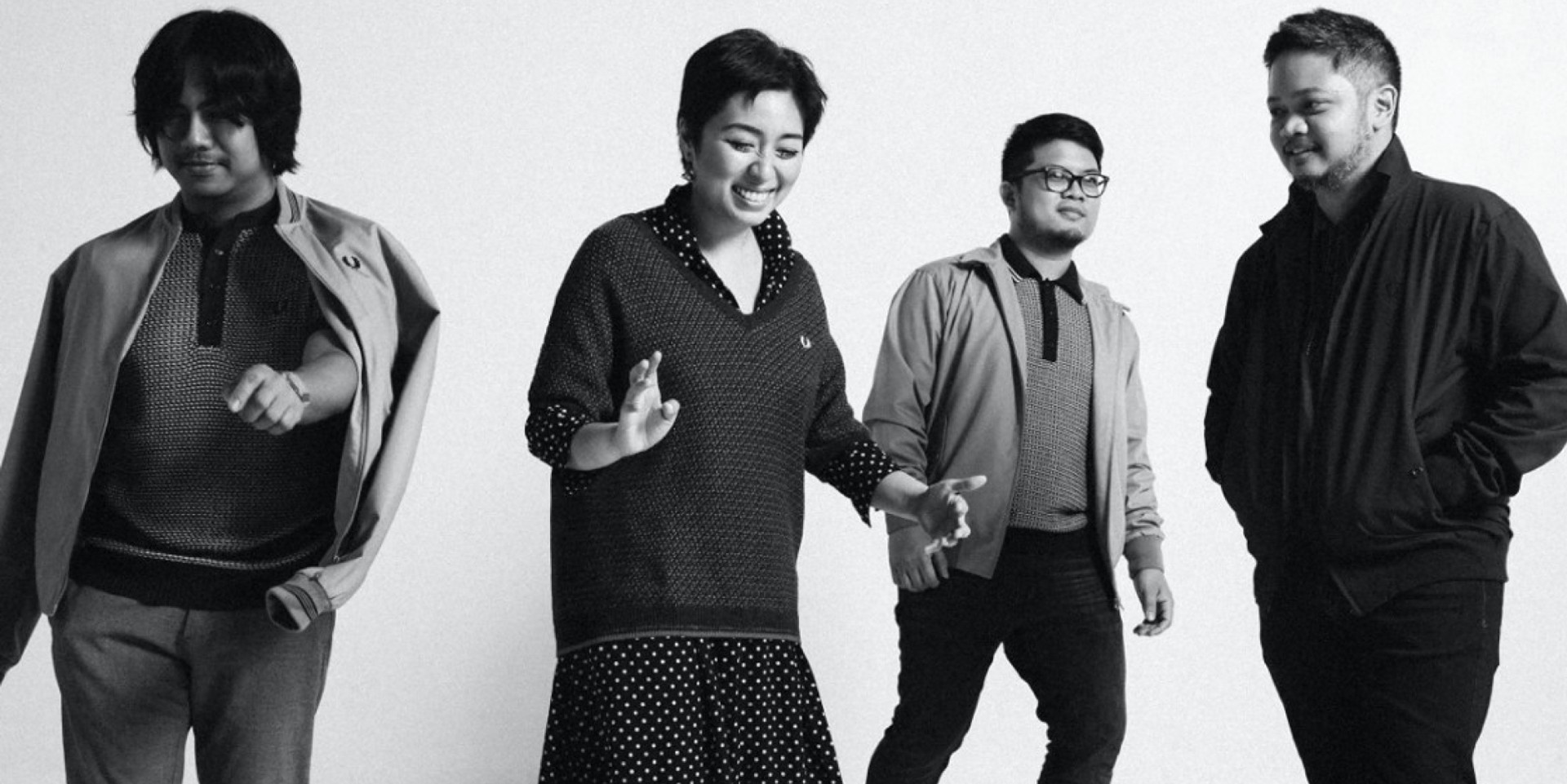 UDD's self-titled album: A track-by-track guide