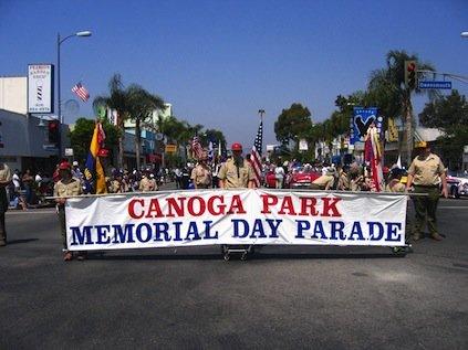 canoga-parade