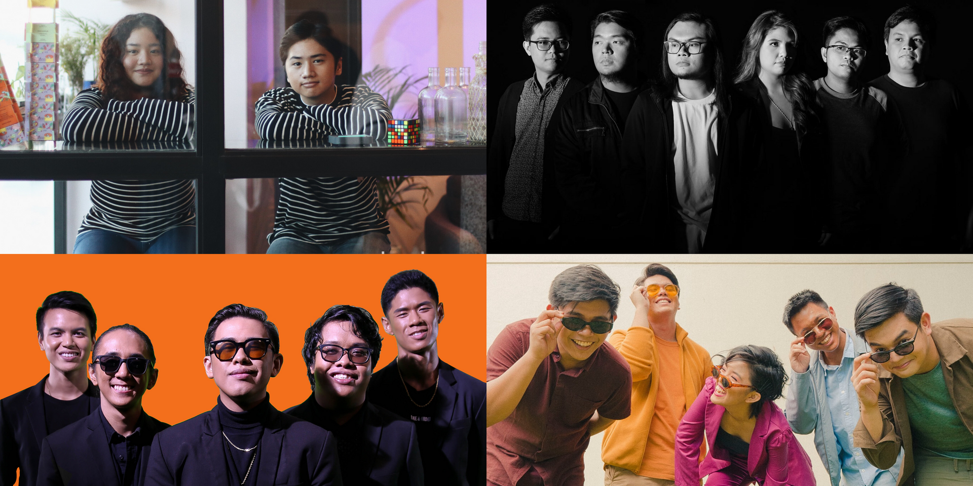 Autotelic, Ysanygo, Any Name's Okay, and more added to Tagaytay Art Beat 4 lineup