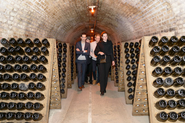 soty private cellar tour-fred-laures-14