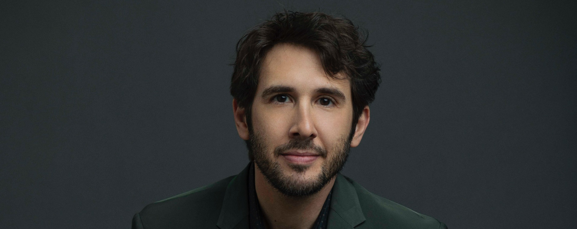 Josh Groban Bridges Tour - Live In Singapore