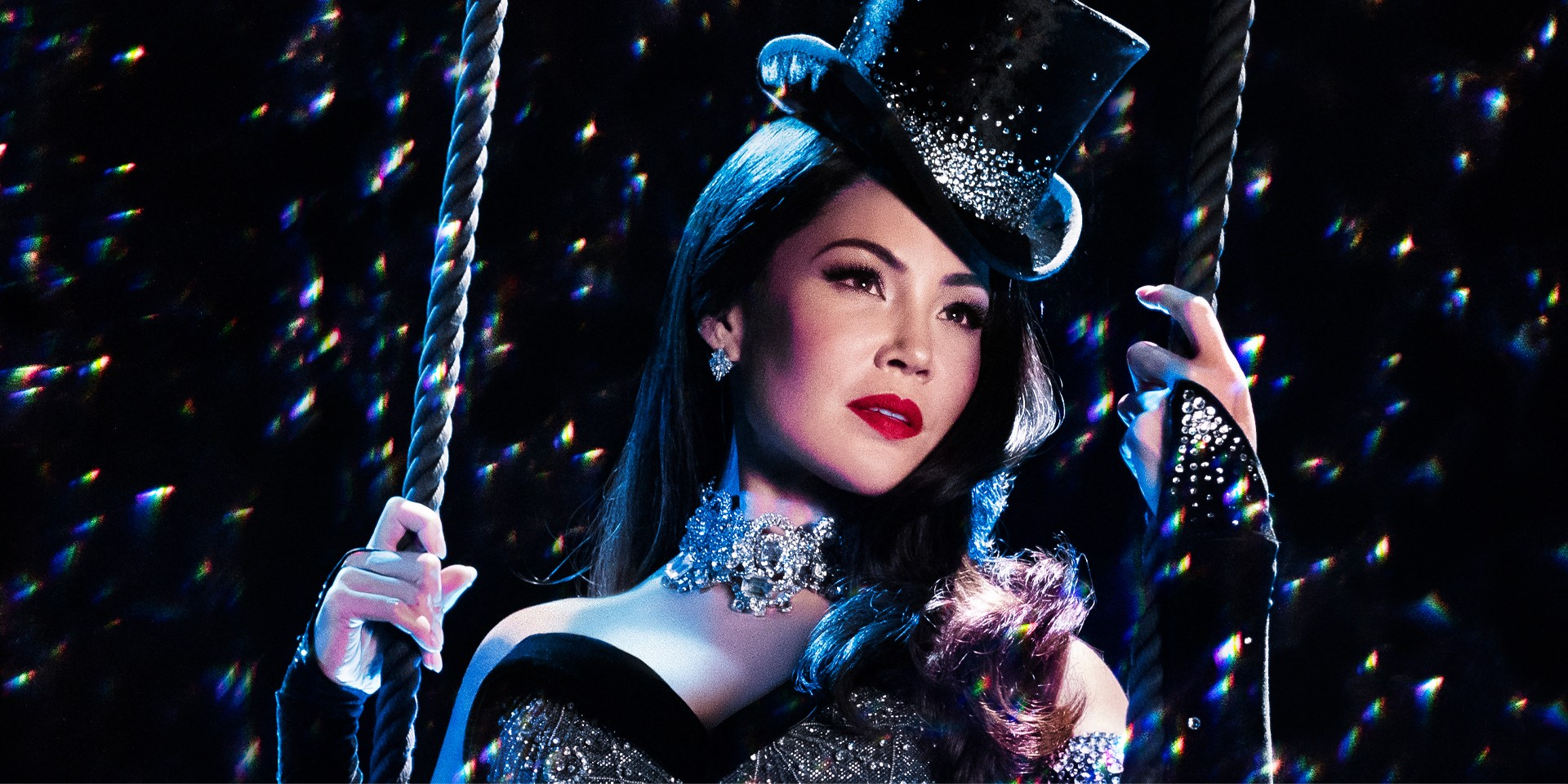 Natalie Mendoza to star as Satine in Moulin Rouge! the Musical on Broadway