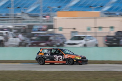 Homestead-Miami Speedway - FARA Miami 500 Endurance Race - Photo 511