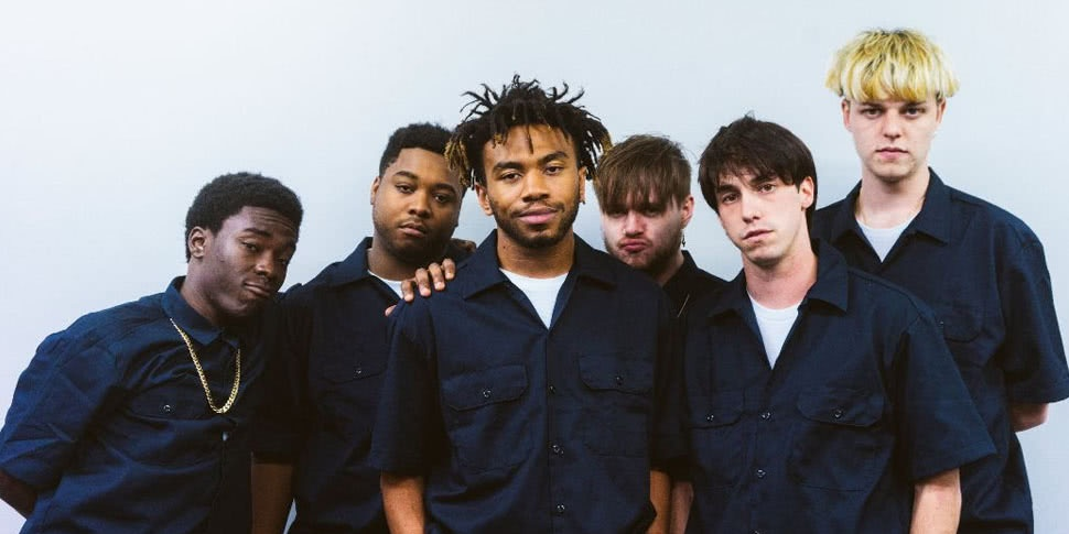 Brockhampton releases disorientating music video for new single, 'I Been Born Again' – watch
