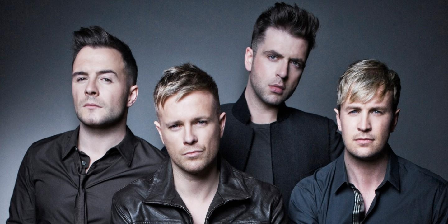 Westlife announces Singapore fan meet, releases first single in eight years