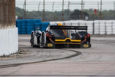 Sebring International Raceway - 2017 FARA Sebring 500 Sprints - Photo 1420