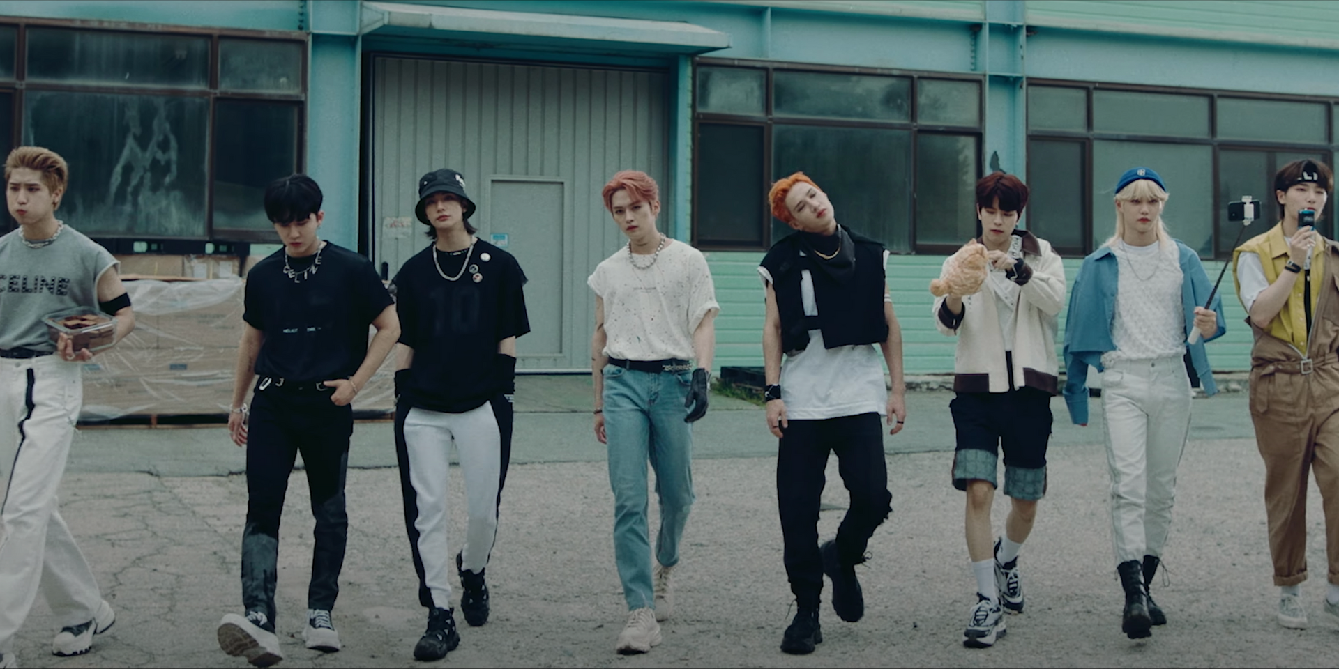 Stray Kids announce new album 'NO EASY' with epic trailer — watch