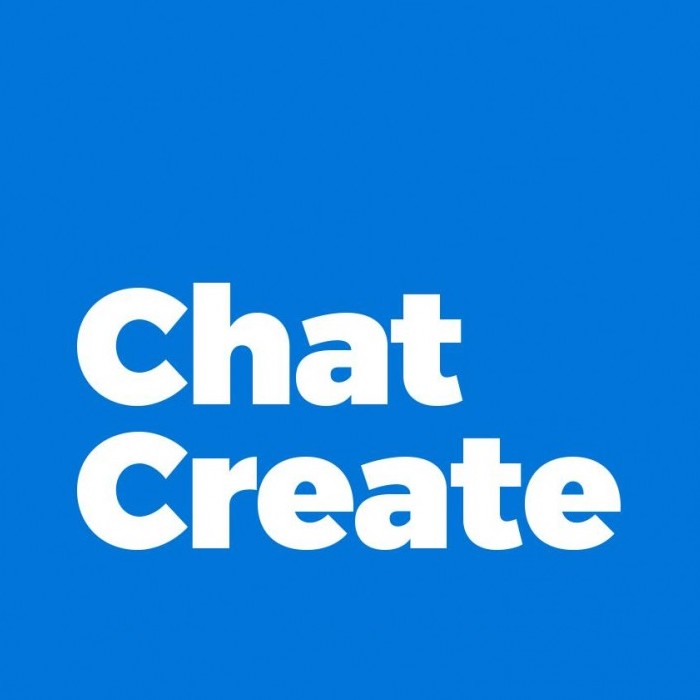Profile picture of ChatCreate