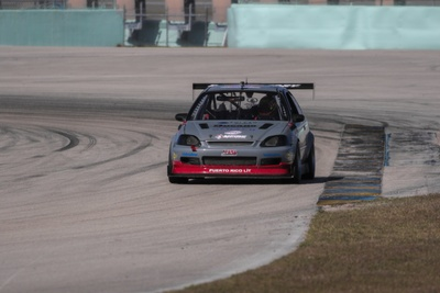 Homestead-Miami Speedway - FARA Miami 500 Endurance Race - Photo 562